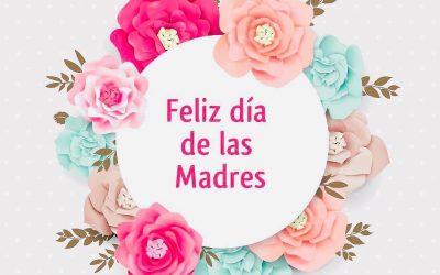 Anejud Arica envía un saludo a todas las madres en su día