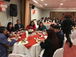 Anejud Atacama celebra sus 51 años