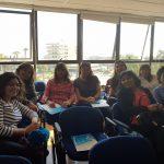 Representante del Comité participa en Taller «La construcción de una política sindical con perspectiva de género»