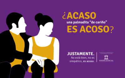 ANEF solidariza sindicalmente con Anejud frente al caso de acoso sexual y laboral de Rancagua