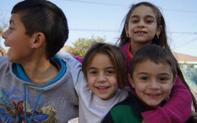 Grupo de trabajo sobre la infancia analizó política sobre los Derechos de la Infancia aprobado por el Pleno de la Suprema