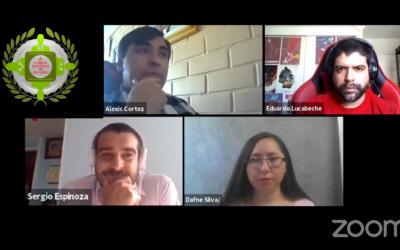 Los desafíos de las y los Jóvenes de Anejud hasta el 2022