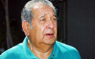 A los 85 años muere socio fundador y ex presidente nacional de Anejud Luís Cerda Castro